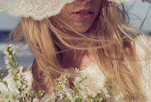 Top it off / Bold and beautiful statement headwear for the stylish bride