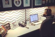 Cool Office Cube Ideas