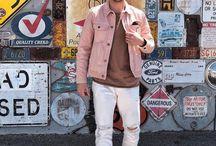 How You Wear it - Fellas' Edition