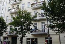 Berlin Immobilien - Prenzlauer Berg