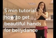 Belly Dance / Belly dance is one of my favorite forms of movement. I especially love the community of women loving their bodies. Curious about the prenatal and fertility benefits of belly dance.
