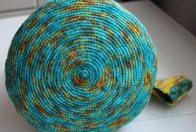 Crochet & co / hand-made & co