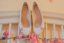 PH Weddings - shoes & dresses
