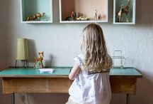 Kids rooms & environments