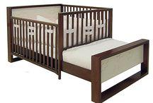 cama cunas para bebes