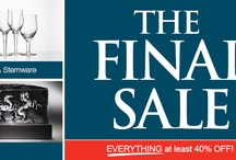 Great Deals! / by Mitt Romney