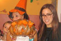 Halloween al Blu