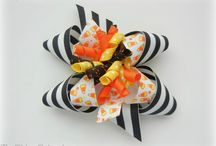Ribbons, Flowers, and Headbands