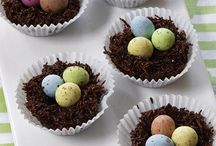 Easter / Recipes to make for Easter