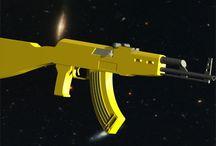 ak-47 / ak-47