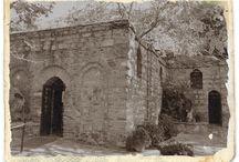 House Of The Virgin Mary, Kusadasi, Turkey / House of The Virgin Mary  -  Mary's House - Meryem Ana Evi