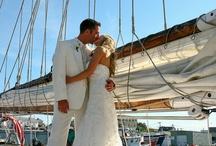 Weddings on Boats