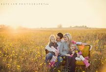 Family Portrait Photography / by Christine Stephens Diorio