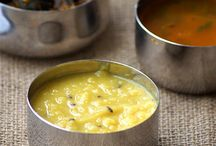 Curry / My favourite food to cook / by Kerry Rahman