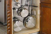 идеи для обустройства собственной кухни