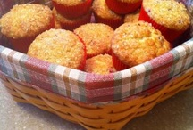 Muffins / by Asia Ross