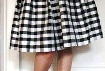 Skirt - circle