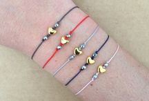 Love Bracelets / izou Love Related Creations