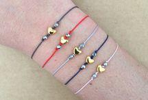 Love Bracelets / izou Love Related Creations