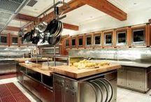 sanayi mutfakları