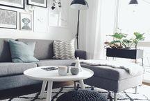 sofas...