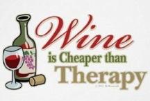 wine stuff / by Kimberly Sanchez