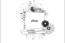 Scrapbooking sketches / by Emma Andrieux