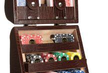 Poker bord