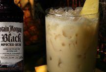 Rum & Rum Drinks