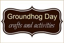 Groundhog Day / by Jennifer Oxenford