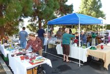Markets / Antique and Collectible Flea Markets