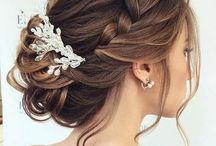 Frisur Hochzeit