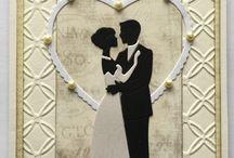 Открытки Свадьба