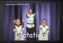 Math for Kindergarten / by Pam Thomas