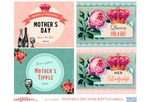 Printables / by Linda Wall