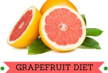Grapefruit Diet: Lose Up To 10 Pounds In 10 Days