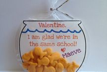 Valentine ideas / by Jennifer Neugin