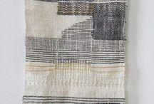 Weaving / crafting