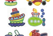 Applique ideas