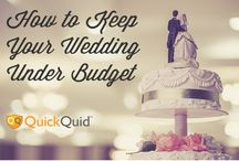 Ways To Save On Your Wedding / 	 There's no doubt about it — planning a wedding is stressful. Your to-do list is a mile long, and it seems that every purchase you make costs more than you thought it would. But planning your special day can be done without breaking your budget. Here are some ways to save on all of your major wedding expenses.