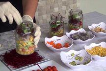 Cozinhando / Saudável e gostoso