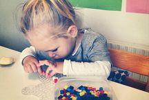 Skønne projekter med børn