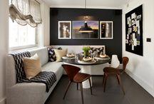 Interior/ Dining Room