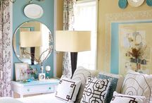Home Master Bedroom Ideas / by Joy Gems