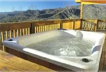 Cabin/cottage rental potentials for places to go