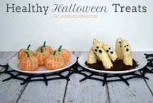 """Tricks"" to healthy ""Treats"" / Get in the Spooky Halloween spirit with these tips that will certainly inspire you to give your lazy side a scare!"