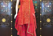 Designer Patiala Salwar Kameez Collection.