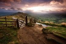 Places I'd Like to Go / by Jordyn Nicholson