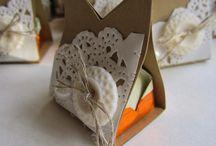 Cookie packaging idea