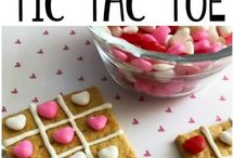 Valentines Day / Valentines Day recipes, gifts, crafts, and activities to celebrate love